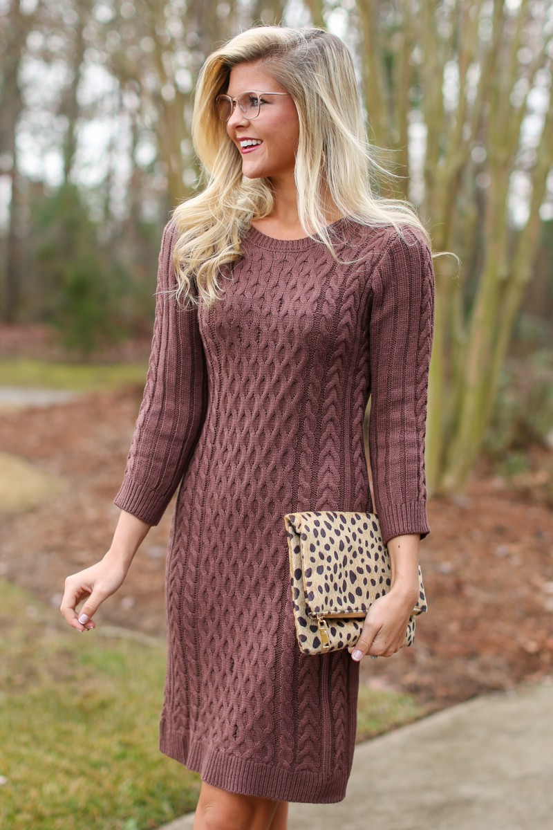 Girl-wearing-brown-sweater-dress.jpg