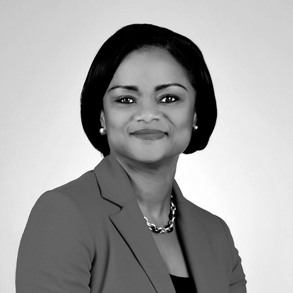 Alicia S. Bowe   Managing Partner, Bahamas