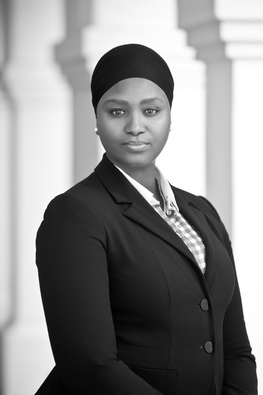 Aisha Ceesay