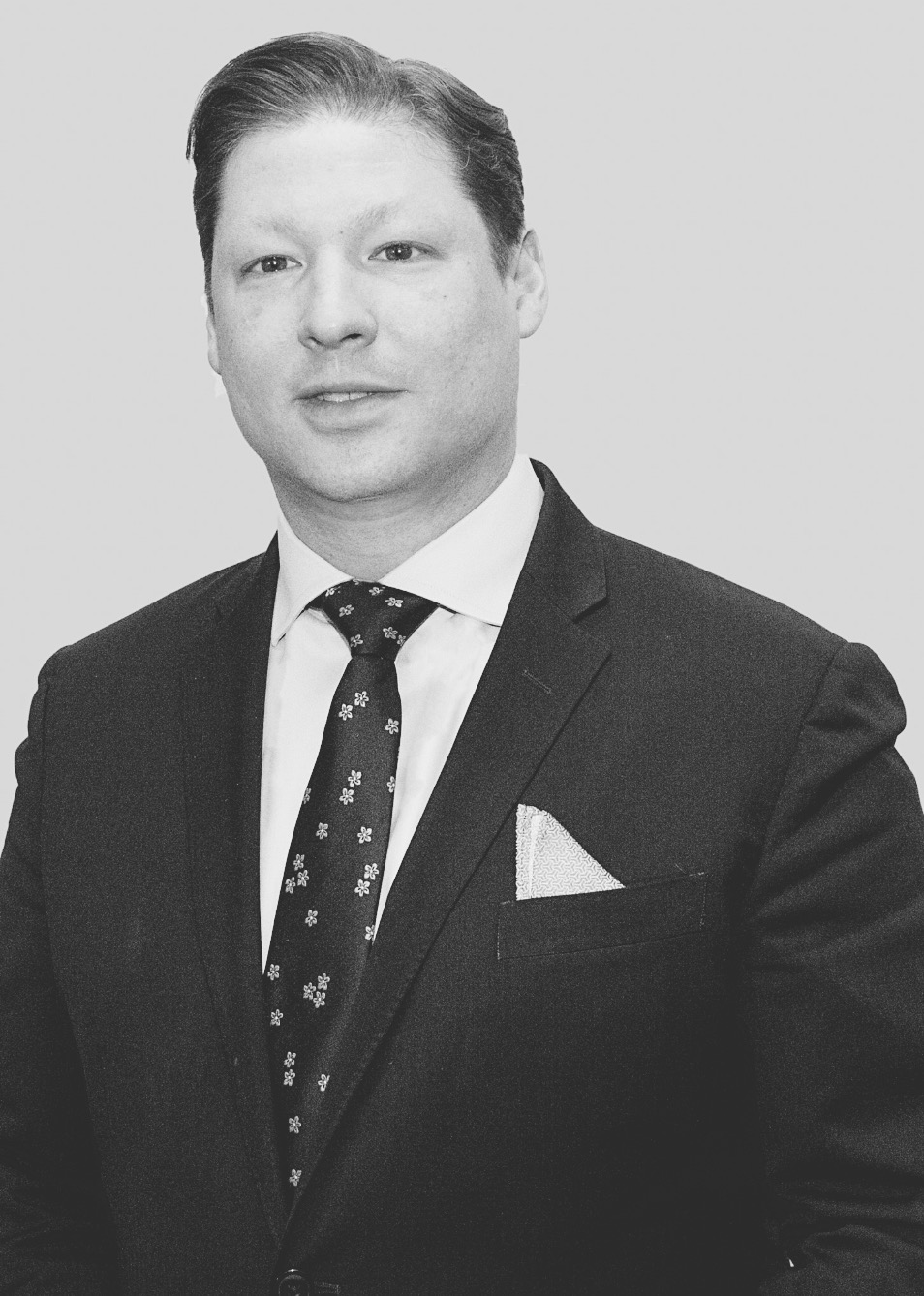 Marc Traube   Managing Partner, UK