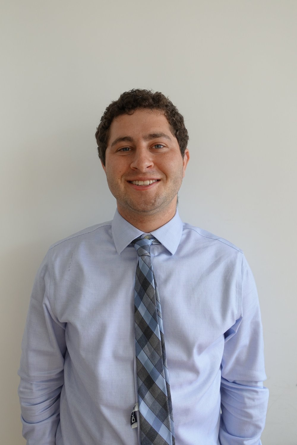 Adam SchutzmanBaltimore, MD - Adam Schutzman is from Bellmore, New York, and just graduated from Duke University in North Carolina. Adam majored in Public Policy with a minor in Spanish. He is passionate about criminal justice reform and looks forward to working with ex-offenders during my time in the Baltimore office. A few other notes about Adam are he is a movie aficionado. And his favorite place in the world is Cape Town, South Africa, somewhere he traveled to at the end of my sophomore year in college. He also loves playing tennis or basketball when he has free time.