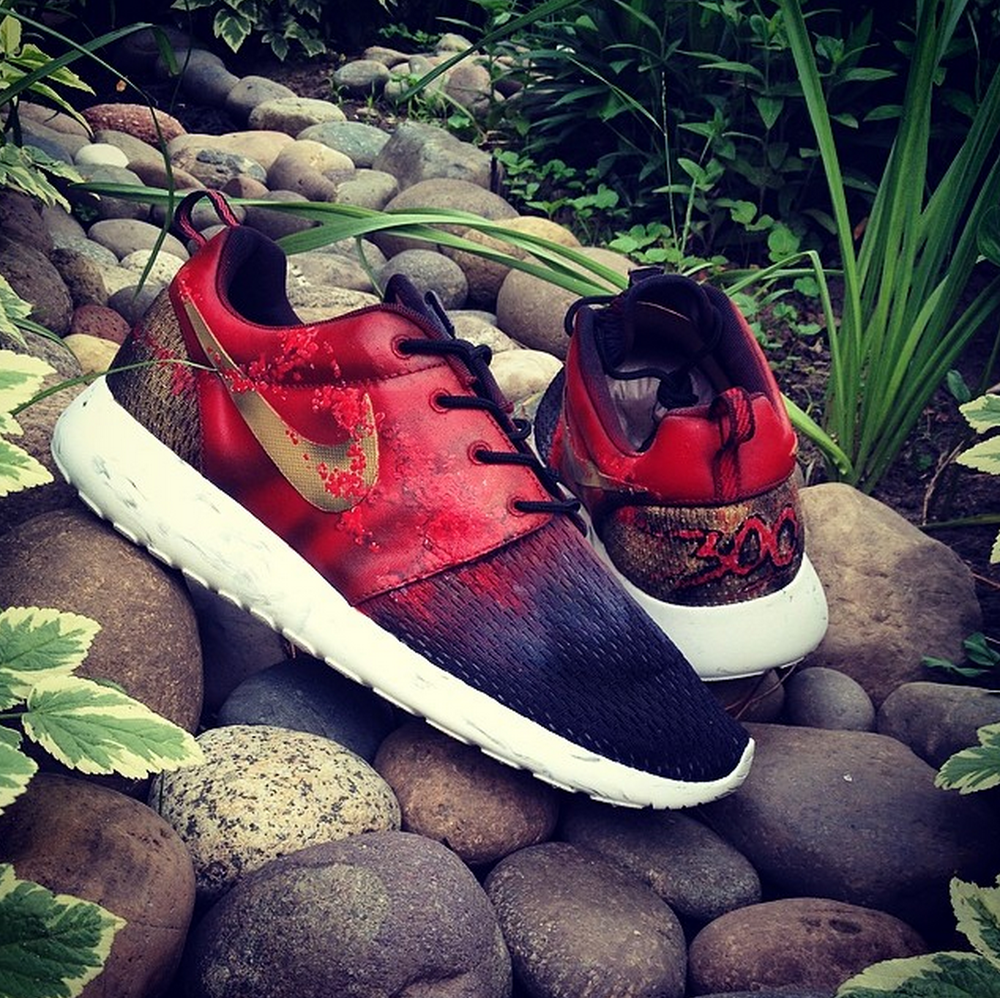 300 Inspired Nike Roshe Run