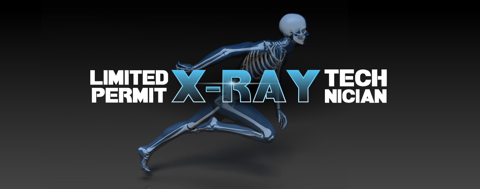 Limited Permit X Ray Technician Career Care Institute Medical