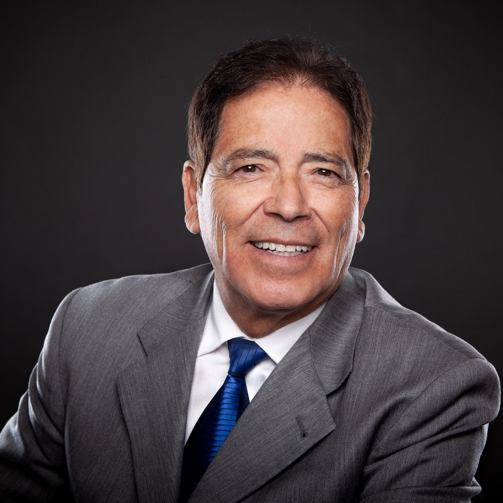 Mr. Edmund Carrasco, CEO & Founder