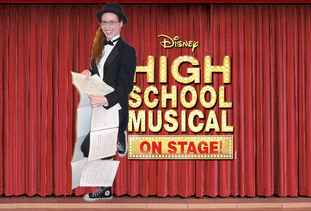 High School Musical: Kelsi