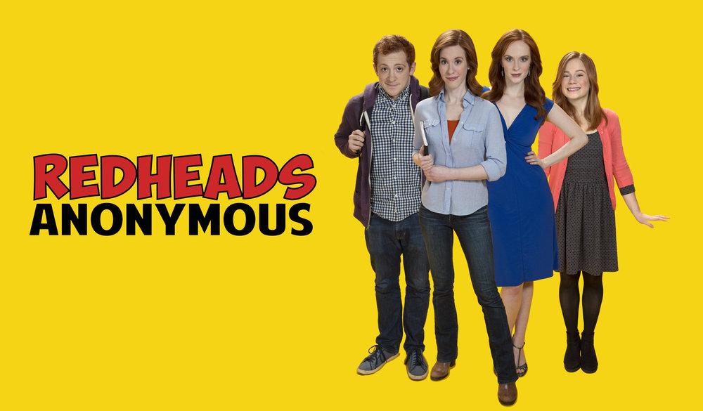 Redheads Anon promo photo