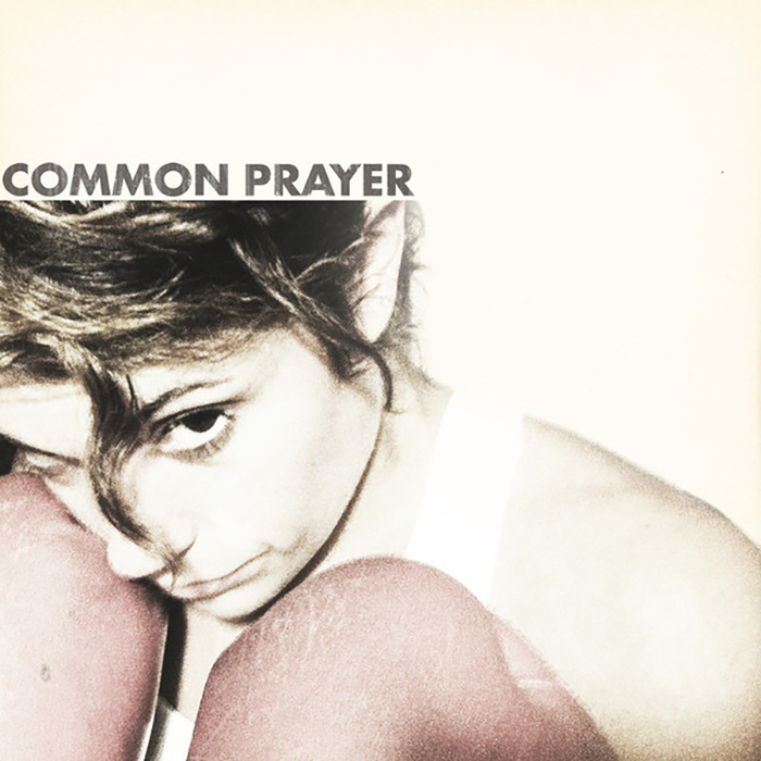 Common Prayer: Frame The River - ©2013 O+/South Cherry Entropy Common Prayer released their second LP