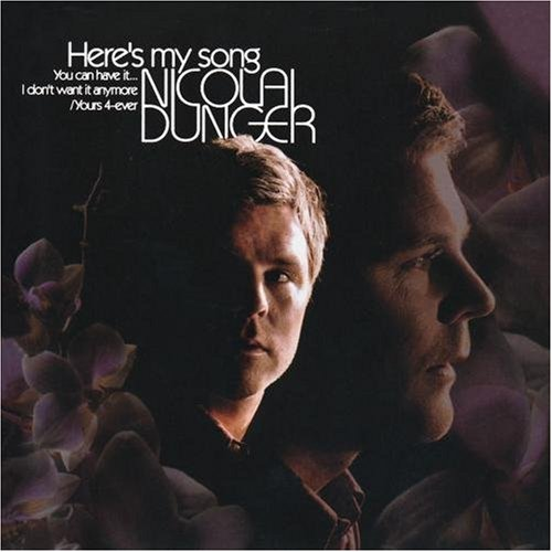 Nicolai Dunger: Here's My Song... - ©2004 Mercury Rev team up with the prolific Swedish troubadour to produce one of Dunger's most critically acclaimed and successful albums to date.