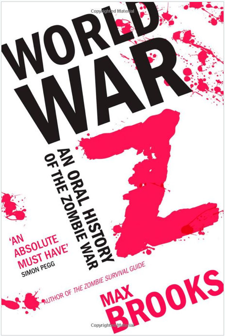 Book reaction: World War Z