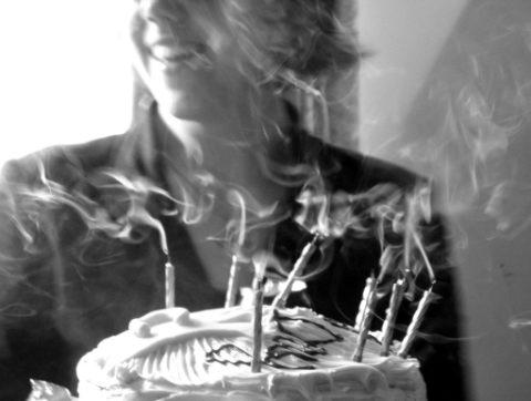 Clare birthday friends