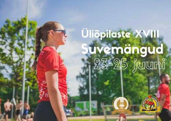 Üliõpilaste XVIII Suvemängudel 23-25 juuni Käärikul-4.png