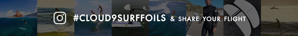 Cloud IX Surffoils create high performance surf and sup hydrofoils designed and tested in Southern California.  Surf foils surf foiling SUP foil SUP foiling foil surfing foil wing foil fuselage foil surfboard kiteboard SUP