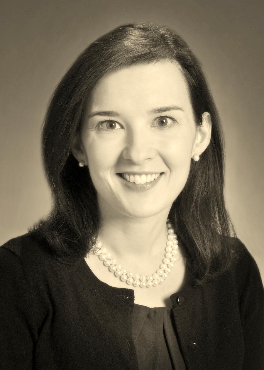 Sara Steines Newstead