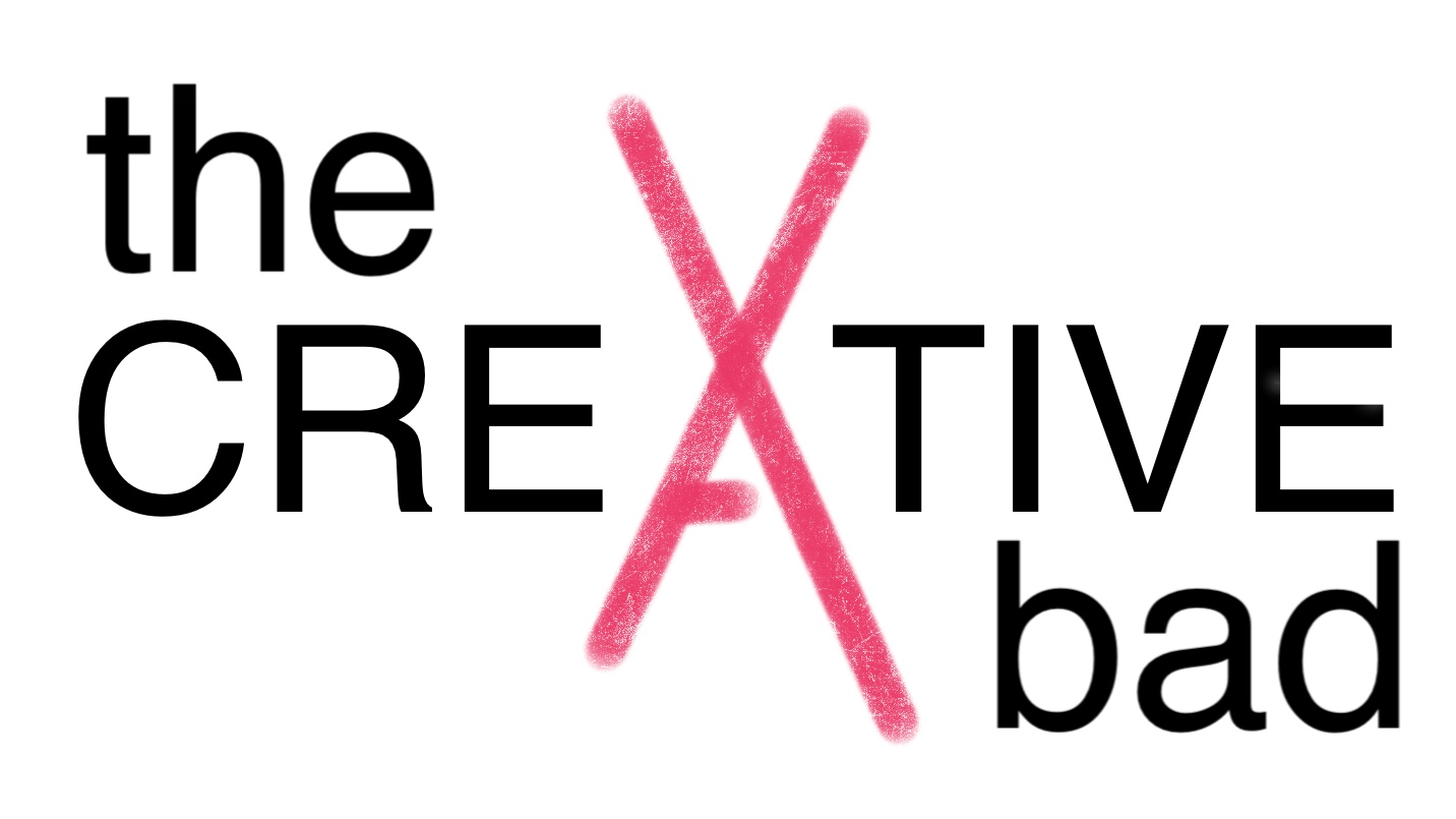 The Creative Bad