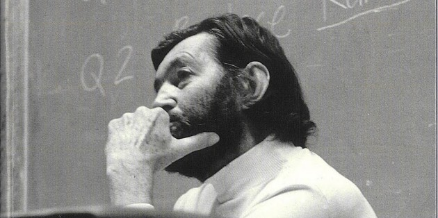 Cortázar at Berkeley