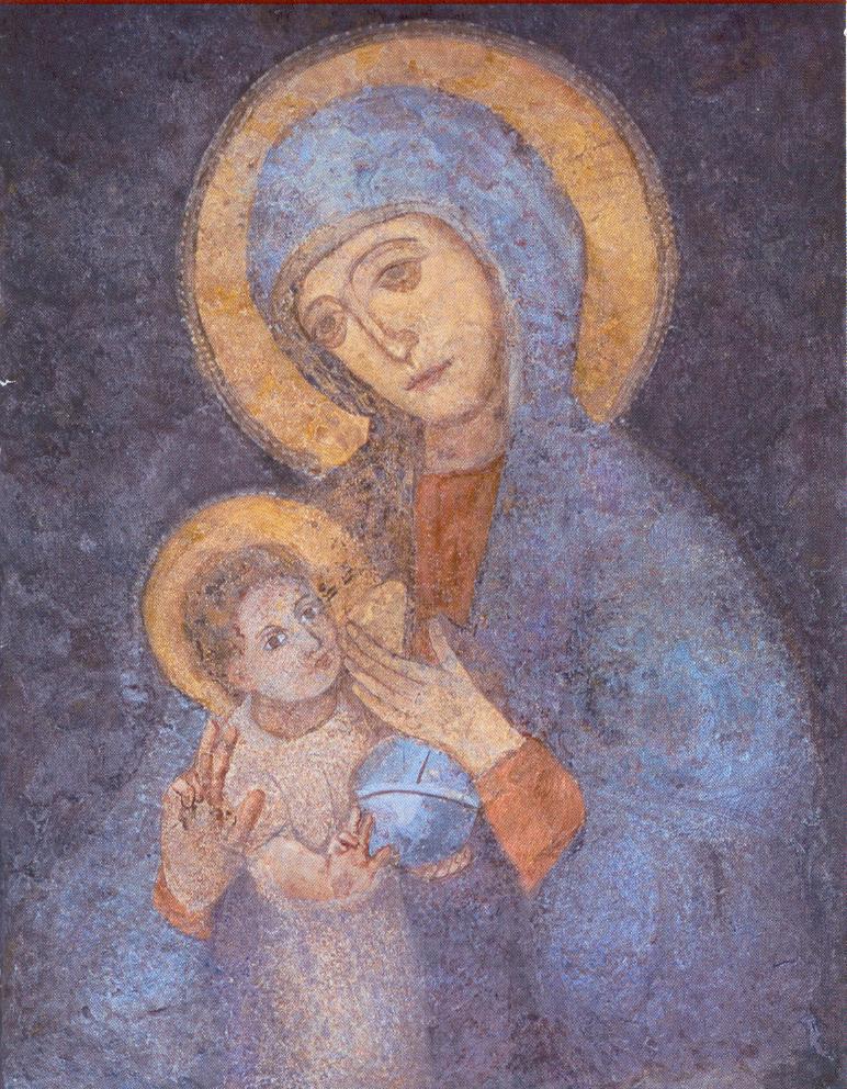 Madonna Della Cava, Pietraperzia