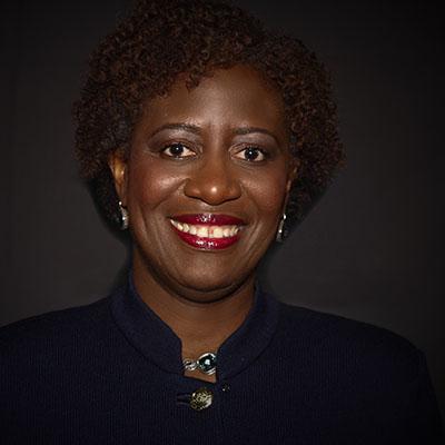 Viola Maxwell-Thompson   President  ITSMF