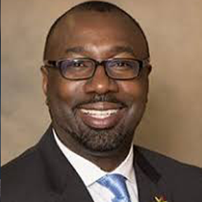 Anthony Murphy   Professional Chair  National Society of Black Engineers