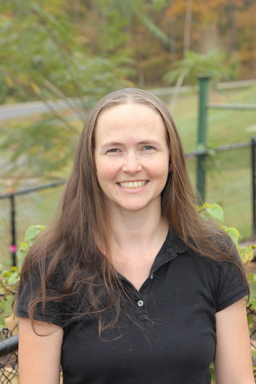 Jenny Benjamin |Lower Elementary I Assistant
