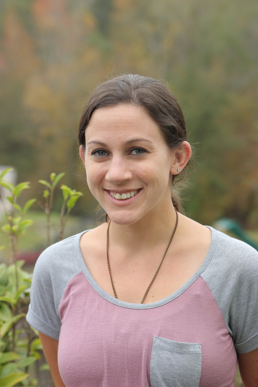 Katherine Moss |Lower Elementary II Assistant