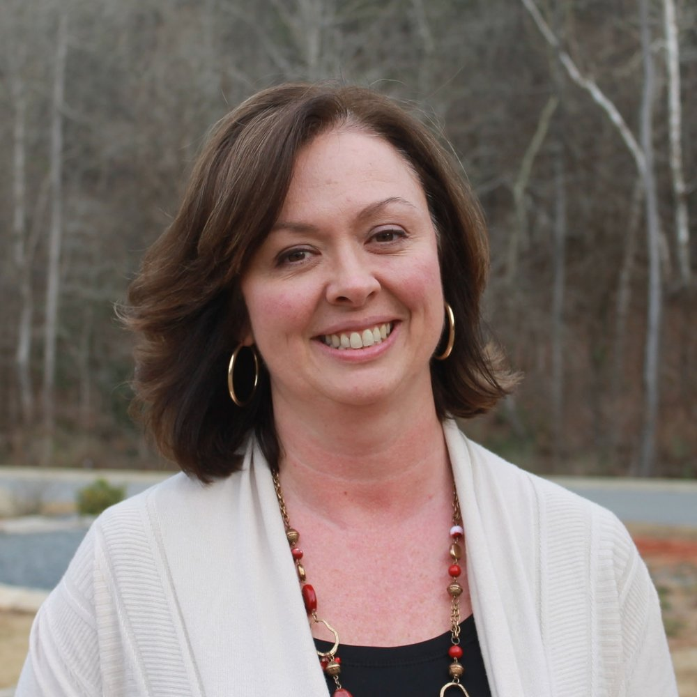Michele Scott | Head of School mscott@montessoriofmacon.org