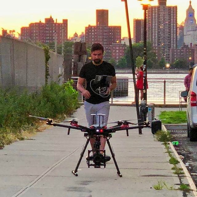 Getting panos done of NYC skyline.  Thank you and happy bday @mattemmi  #drone #dji #dronevideo #djiphantom #drones #djimavic #aerialcinematography #aerialnyc #djispark #djimavicpro #aerialphotography #aerialphoto #djiphantom3 #aerialfilming #quadcopter #gopro #dronegear #cinestar #octocopter #dronestagram #birdseyeview #uas #uav #nyc #videoclip #multirotor #dronefly #droning #multicopter #videoproduction