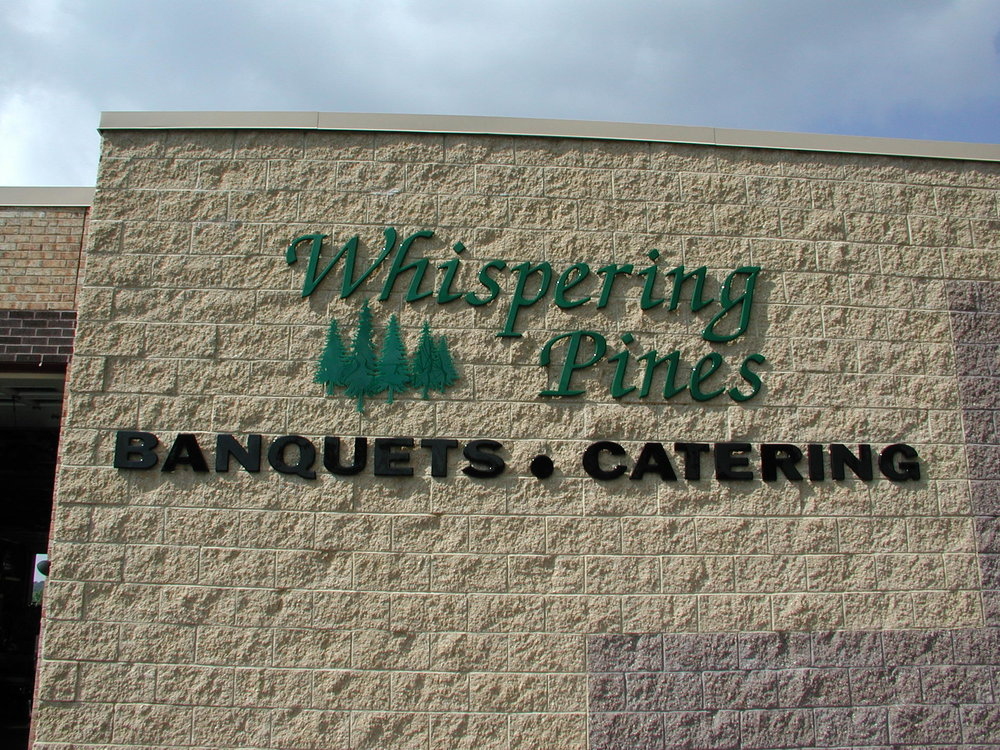 Welcome to Whispering Pines in Holland Township, NJ