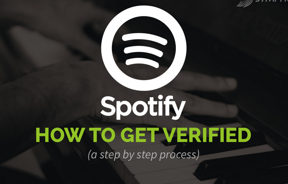 How To Get Verified On Spotify Ava Live Radio