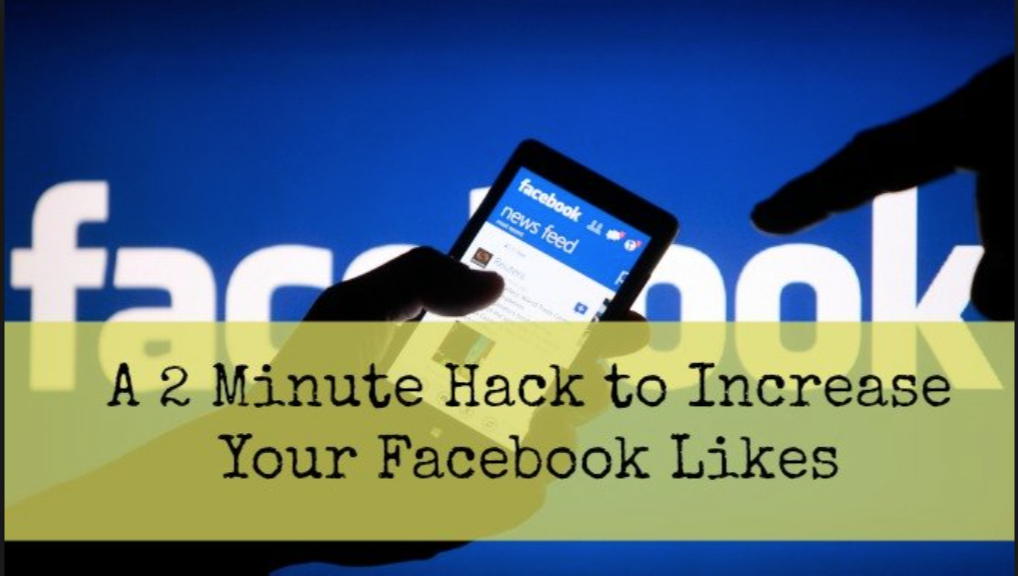 How to Invite New People To Like Your Facebook Page — AVA