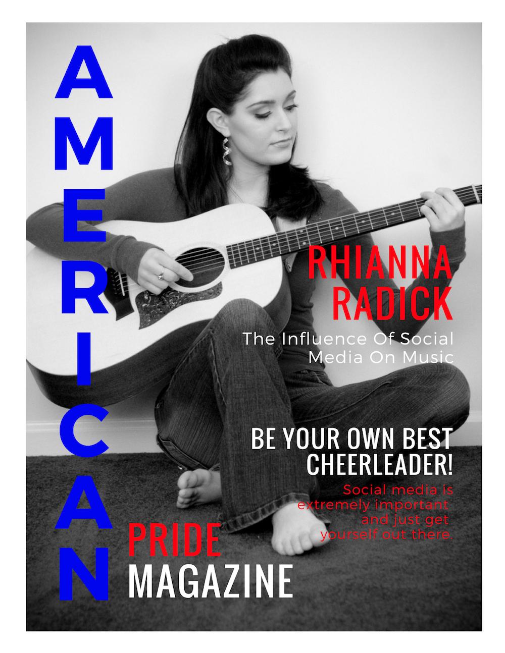 Rhianna Radick  AmericanPM.png