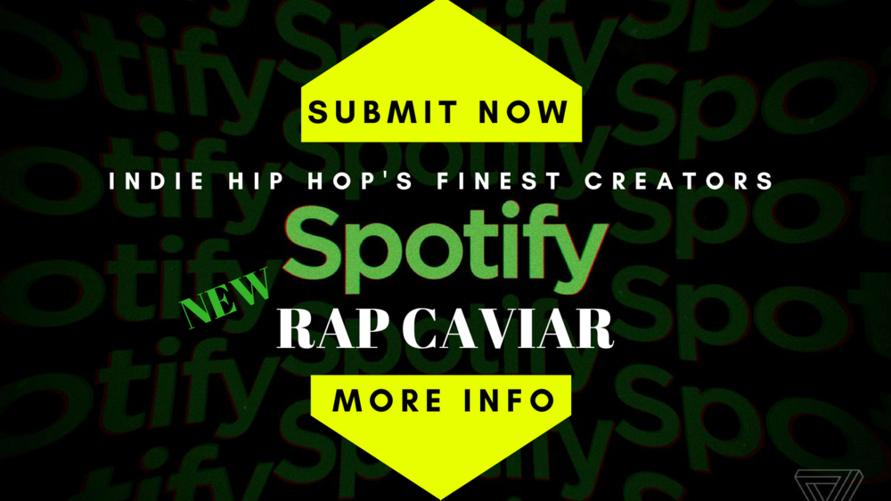 Spotify Rap caviar indie music.png