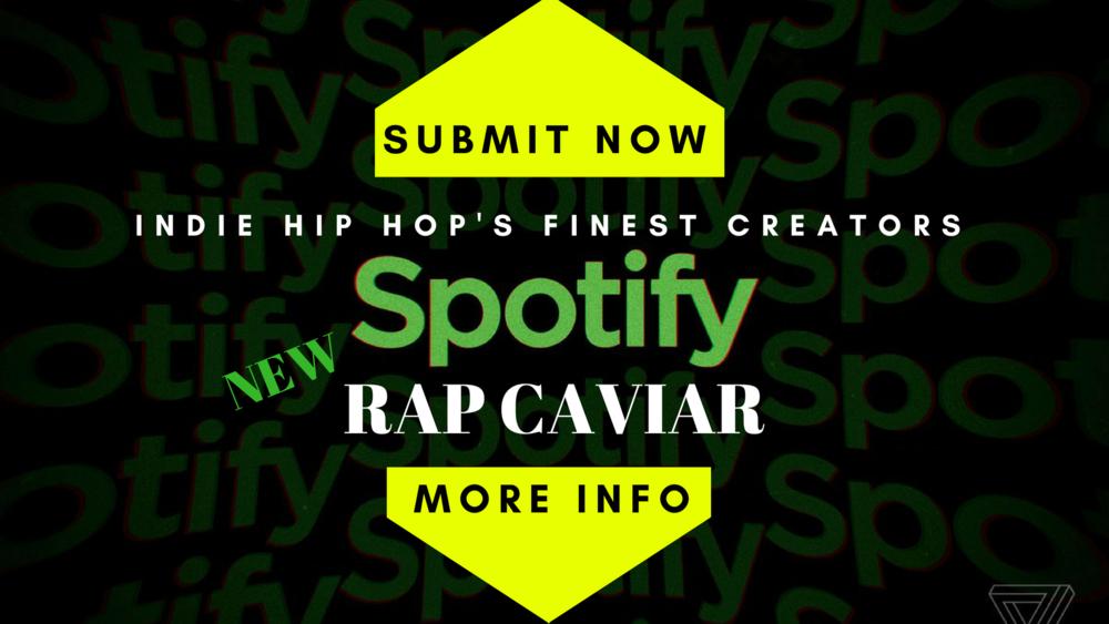 Spotify Rap caviar indie music.png