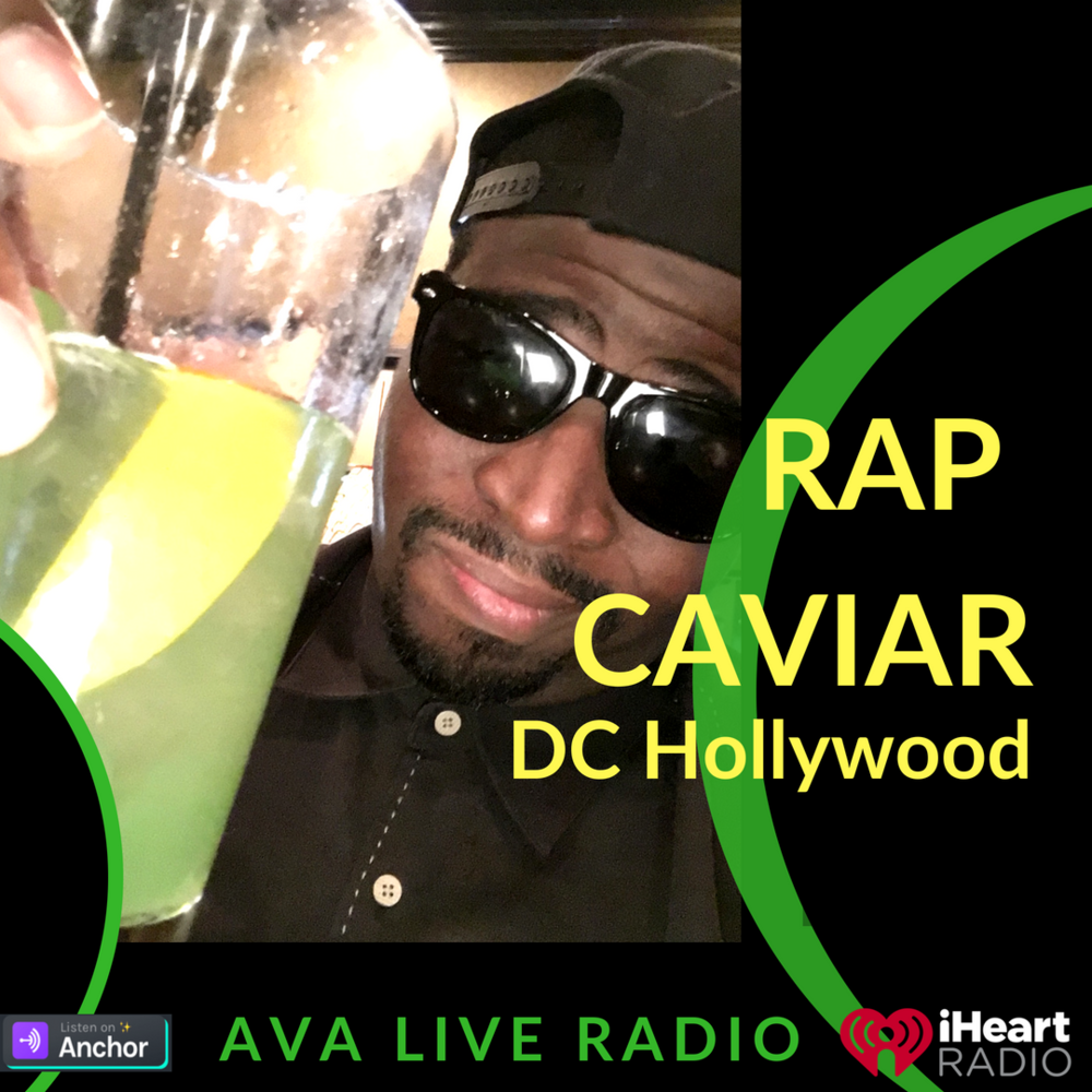 DC Hollywood AVA LIVE RADIO NEW MUSIC MONDAY-2.png