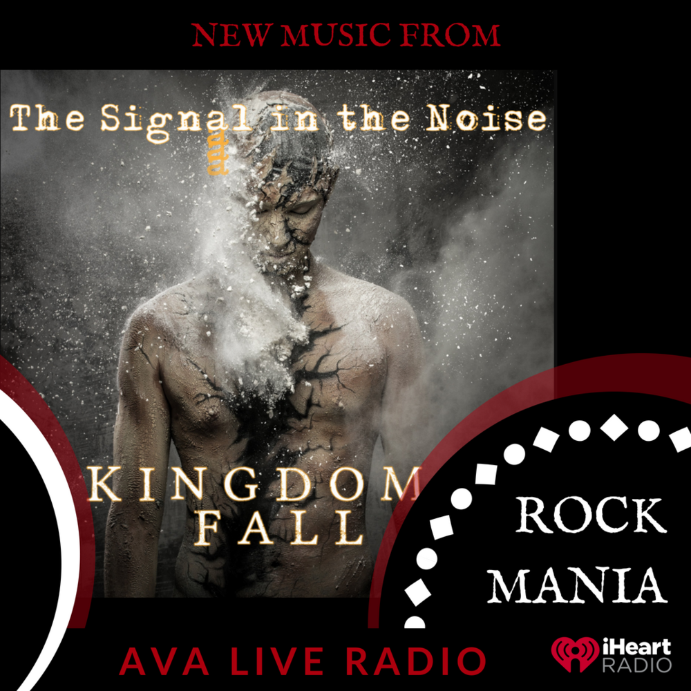 the signal in the noise AVA LIVE RADIO NEW MUSIC MONDAY-1.png