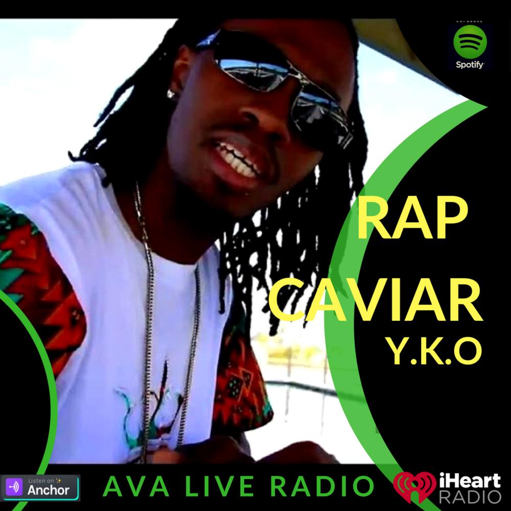 Y.K.O AVA LIVE RADIO .png