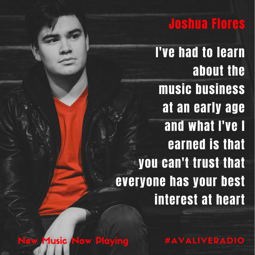 Joshua Flores avaliveradio quote.png
