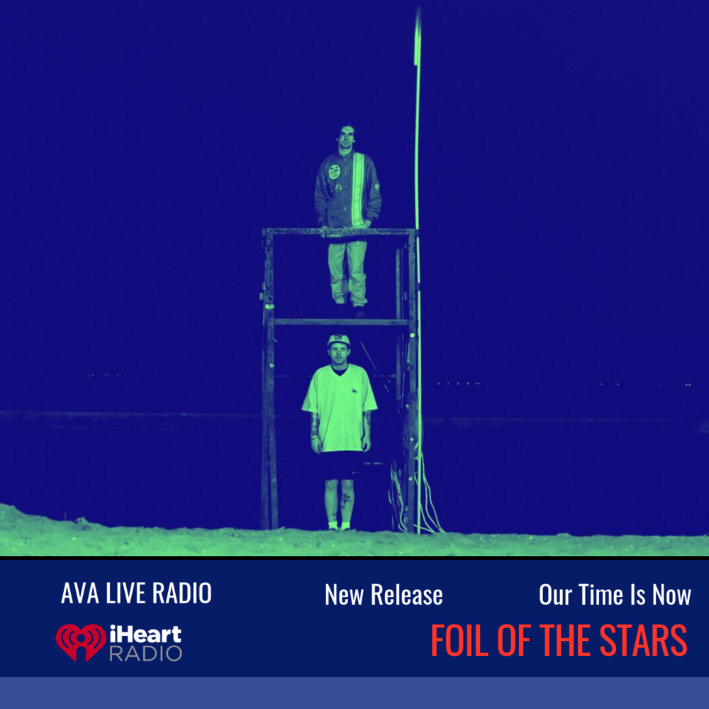 Foil of the Stars  avaliveradio.png