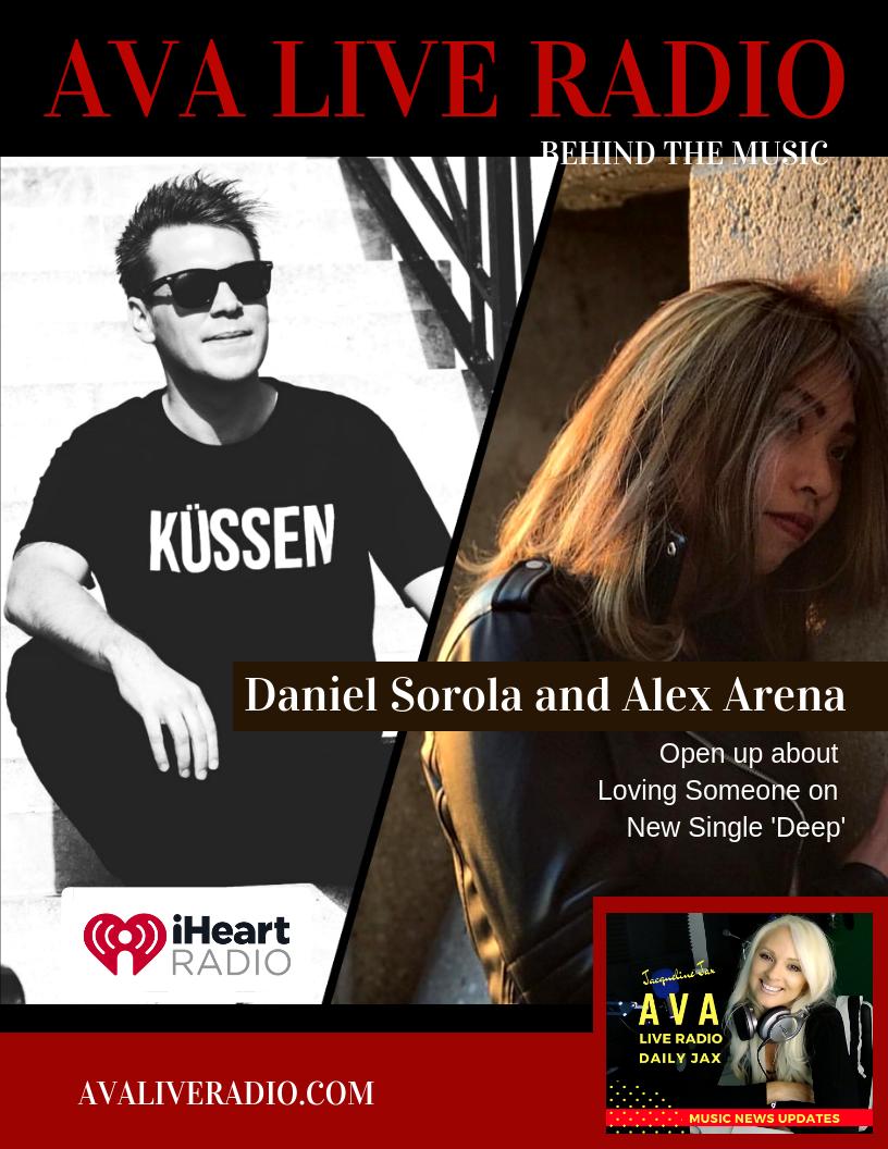 Daniel Sorola and Alex Arena AVA LIVE RADIO 1.png