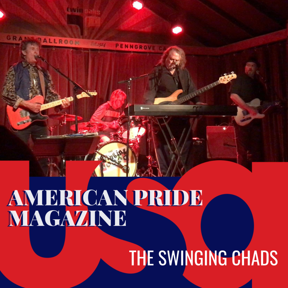 http://www.americanpridemagazine.com/latest/the-swinging-chads-bringing-the-heat-with-some-blue-sunshine