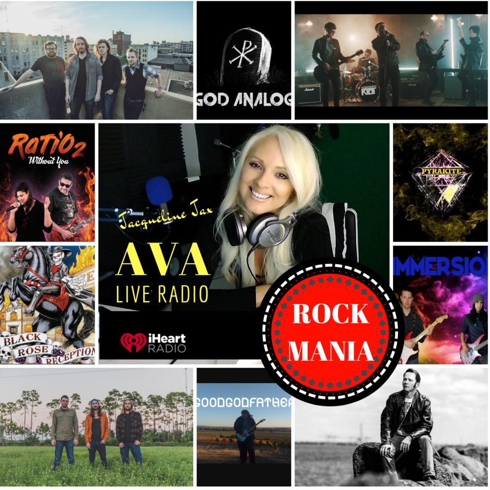 Rock Mania Monday november 2018 .png