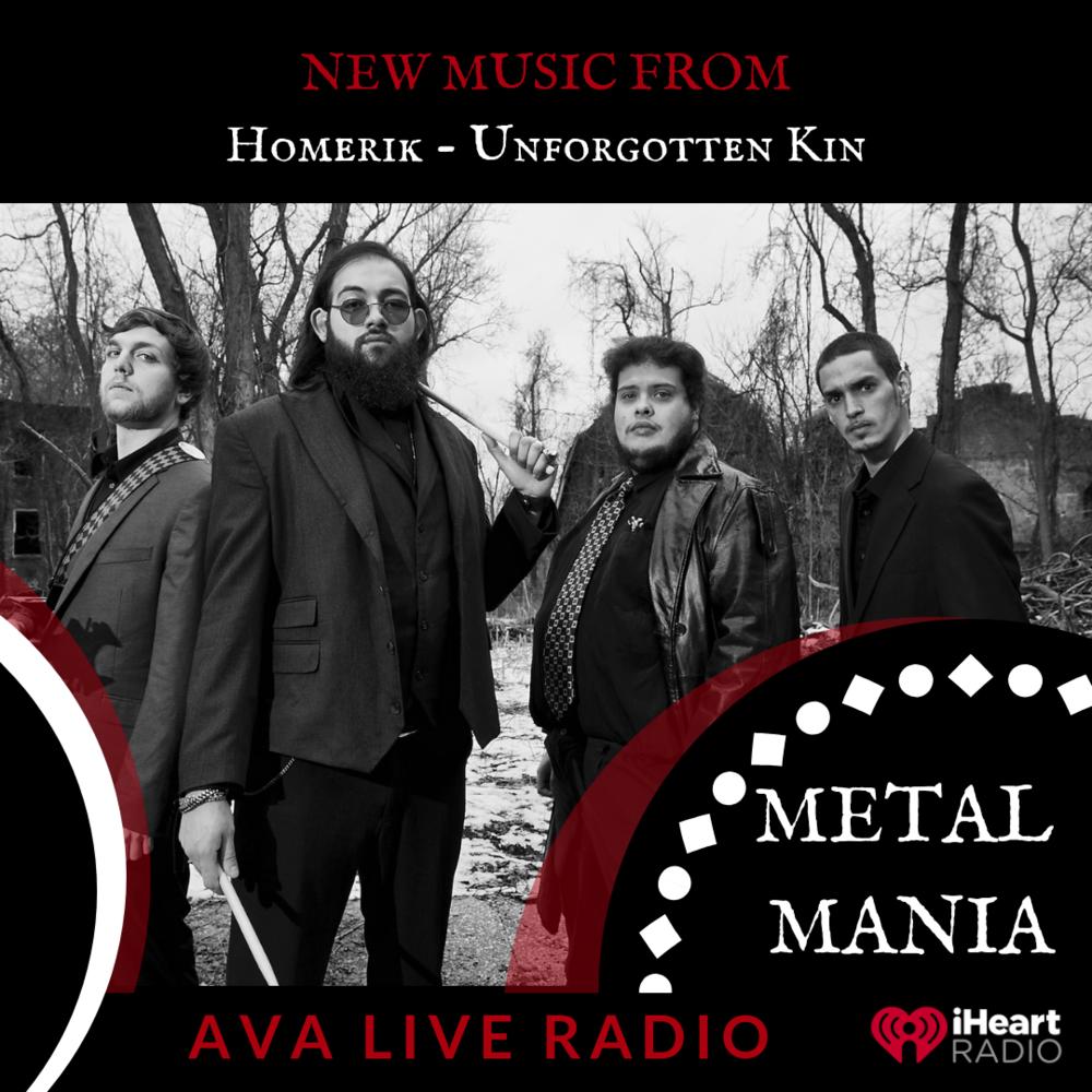 Homerik AVA LIVE RADIO metal mania.png