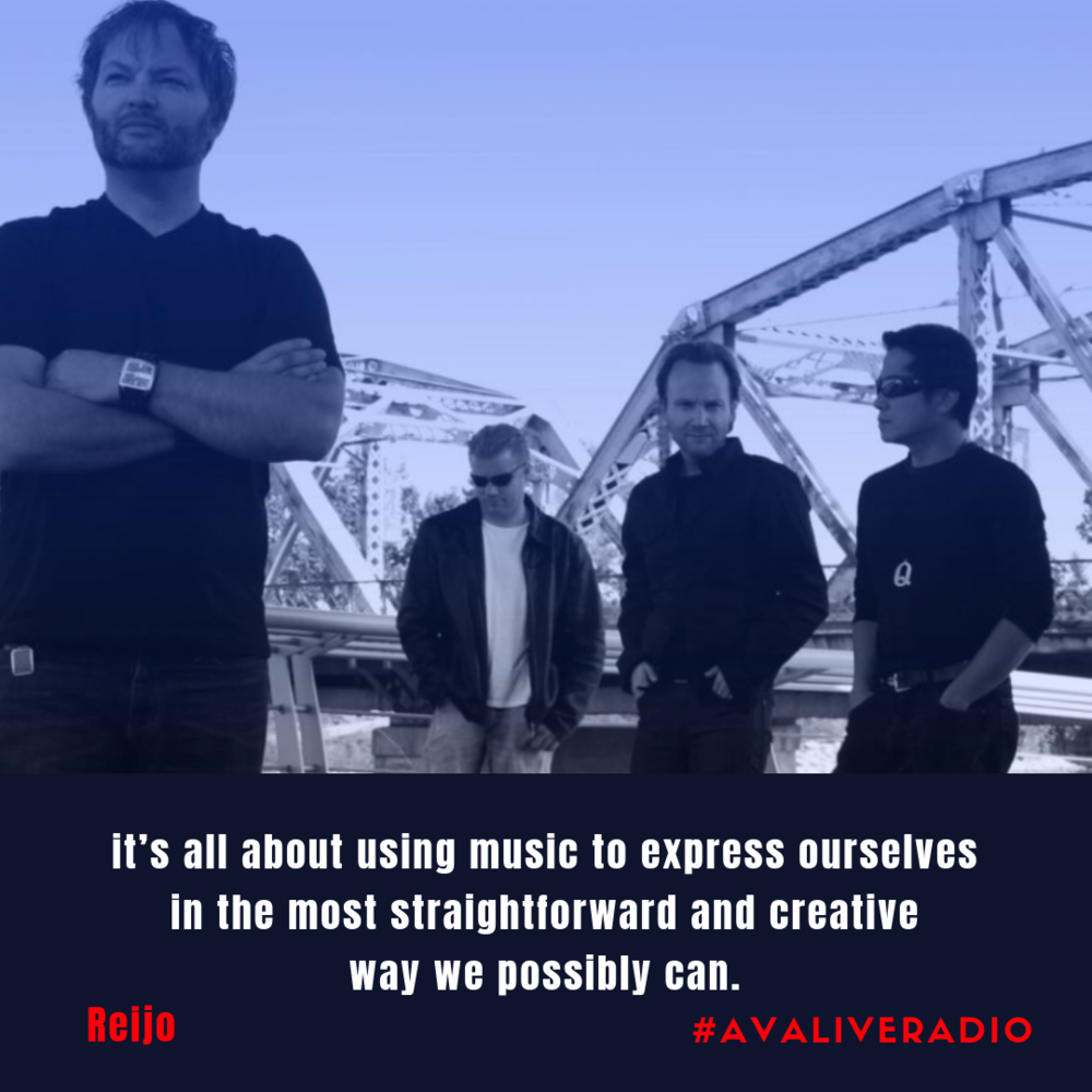 Reijo avaliveradio music quotes.png