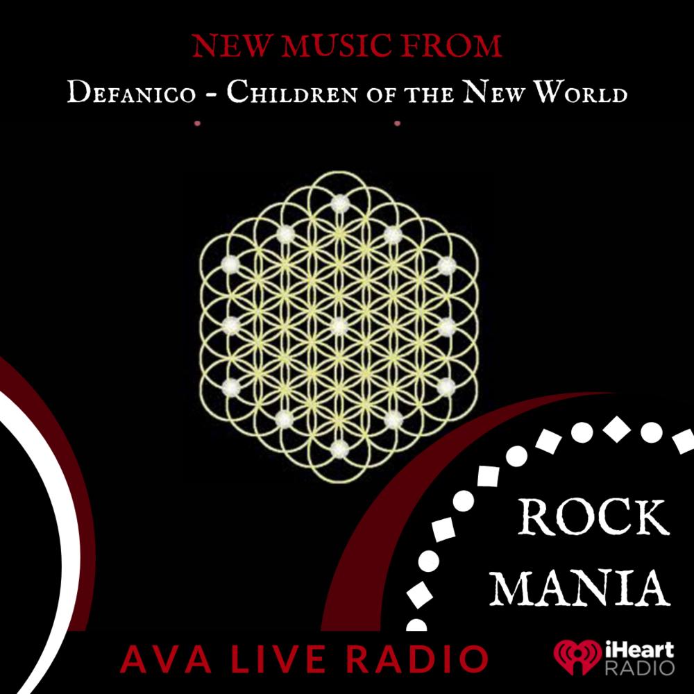 Defanico AVA LIVE RADIO Rock mania.png