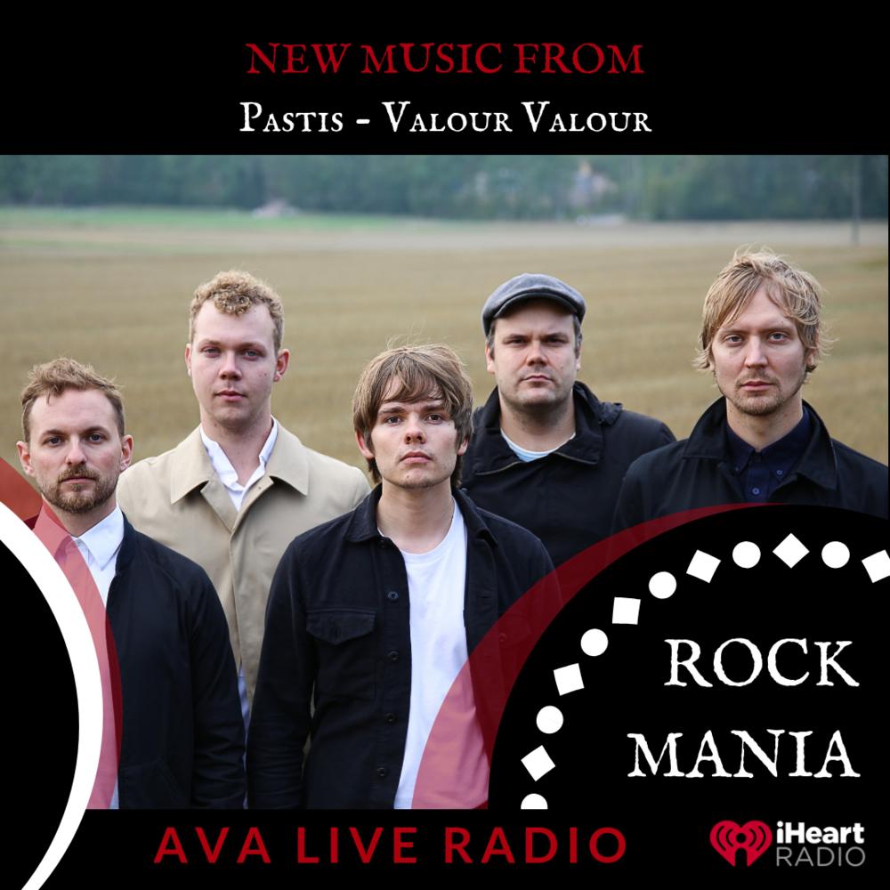Pastis  AVA LIVE RADIO NEW MUSIC MONDAY(2).png