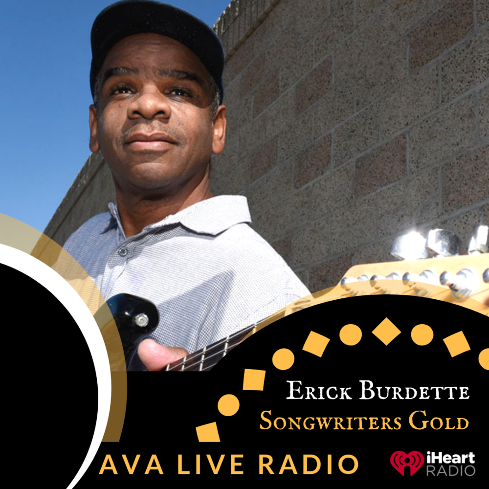 Erick Burdette avaliveradio songwriters gold.png
