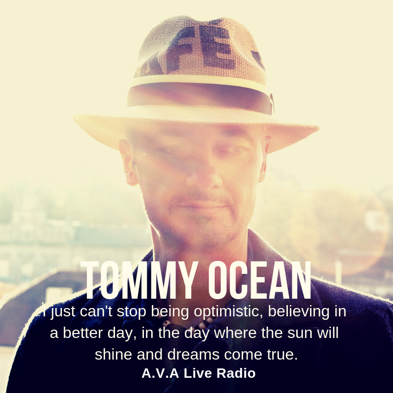 Tommy Ocean Another Day, Another Time.png