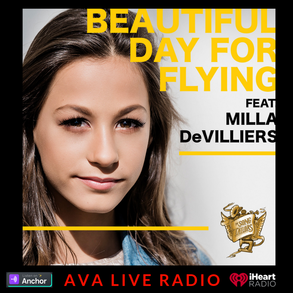 The Song Tailors Featuring Milla Devilliers AVA LIVE RADIO NEW MUSIC MONDAY(2).png