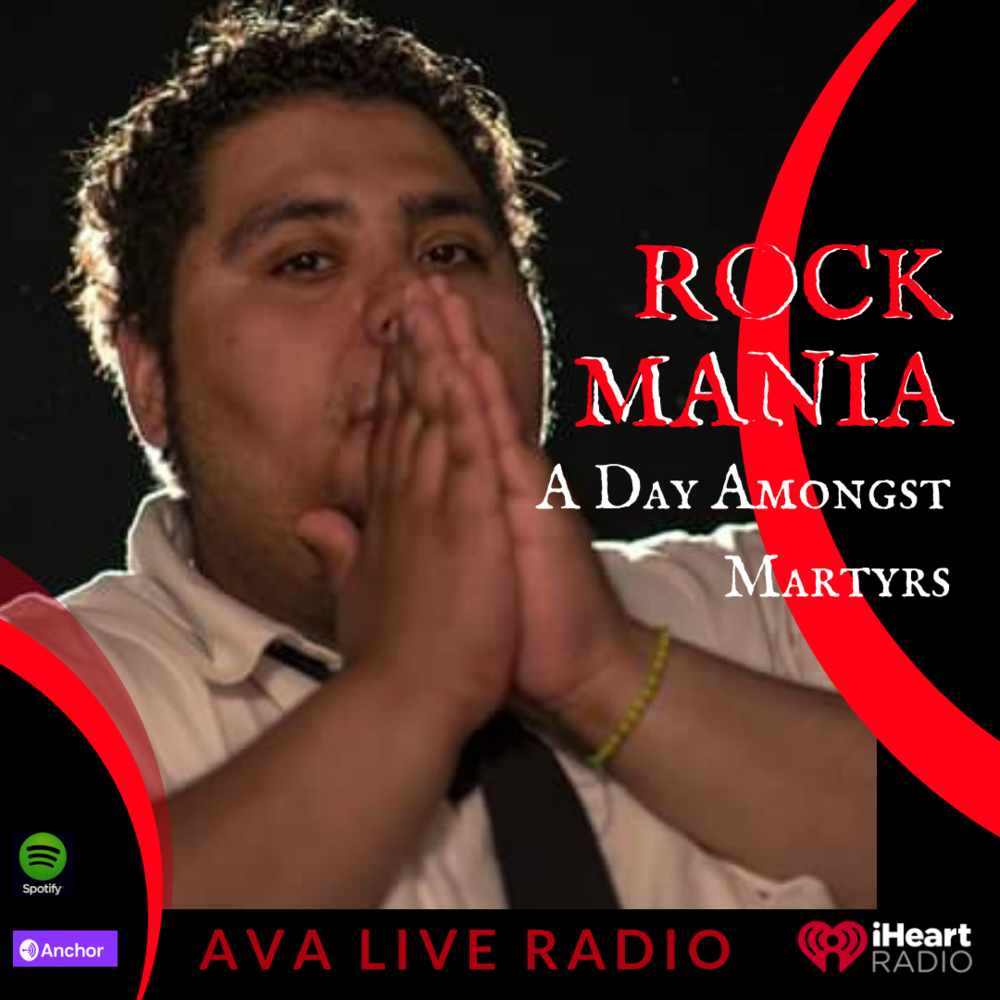 A Day Amongst Martyrs AVA LIVE RADIO NEW MUSIC MONDAY(2).png