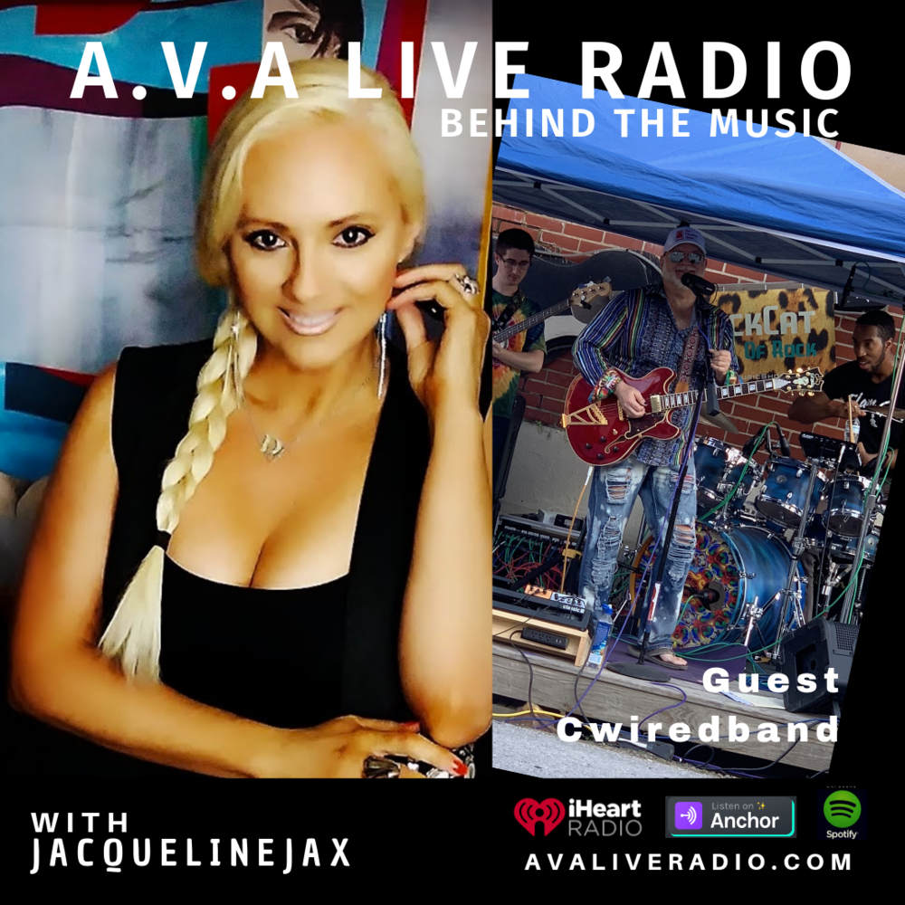 Jacqueline Jax c wired band behind the music @AVALIVERADIO.png