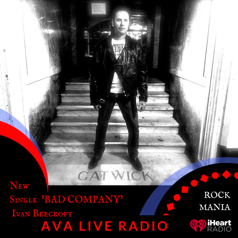 Ivan Beecroft rock mania AVA LIVE RADIO NEW MUSIC MONDAY(3).png